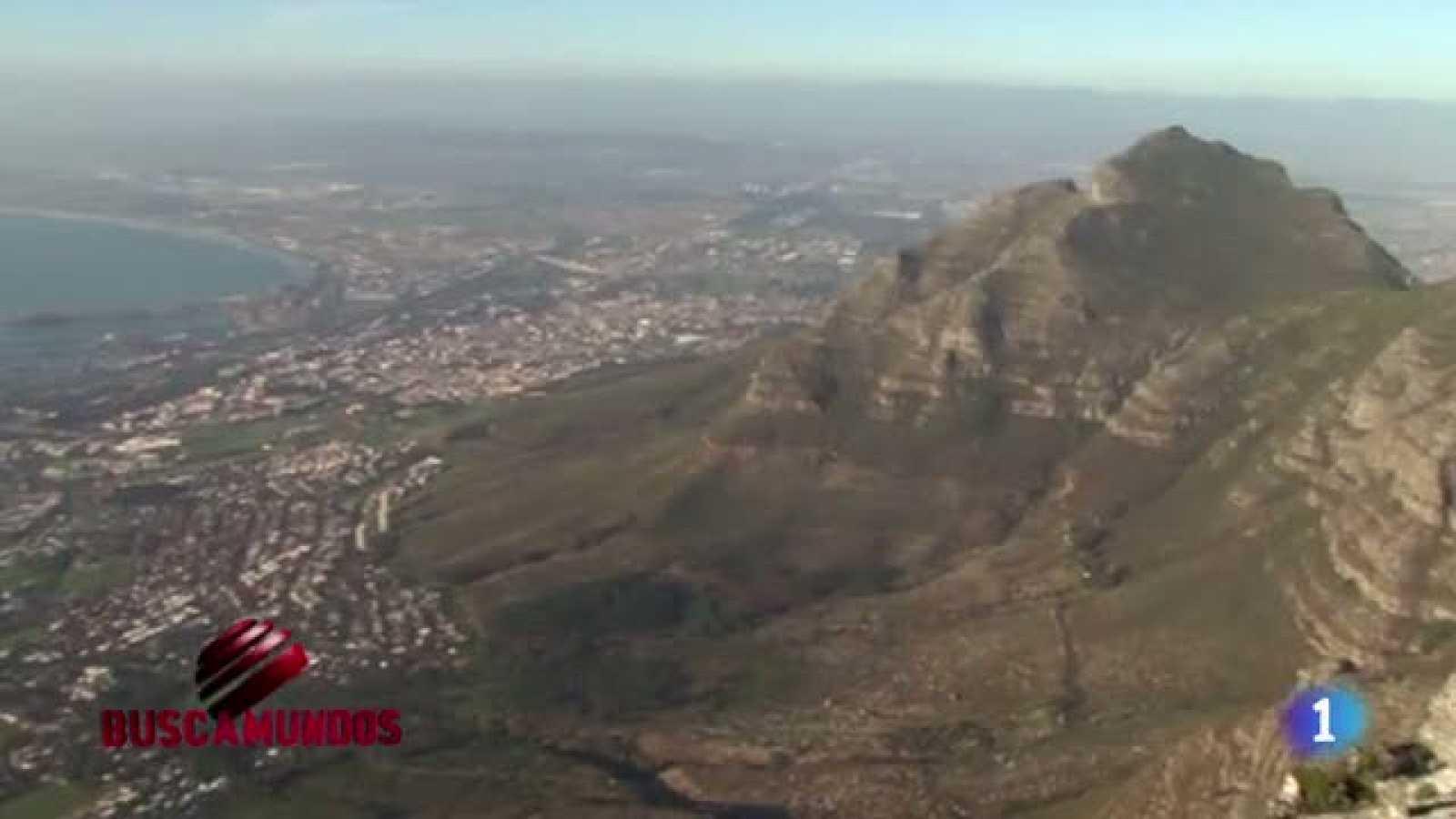 Buscamundos - Sudáfrica en invierno - Ver ahora