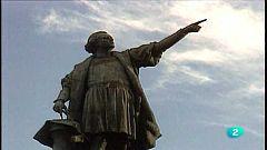 Colón y la Era del descubrimiento - La espada y la cruz