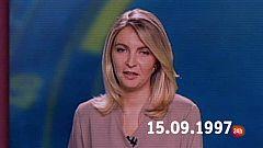 15 años de noticias - Los rostros del canal 24 Horas