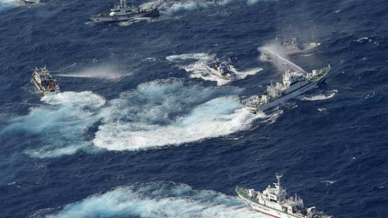 Taiwán reclama el archipiélago que enfrenta a China y Japón