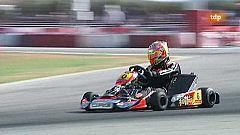 Karting - Campeonato de España