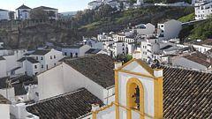 Conectando España - Setenil de las Bodegas (Cádiz)