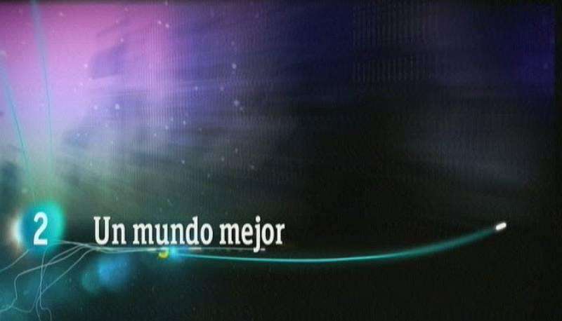 Un mundo mejor - Vídeo promoción