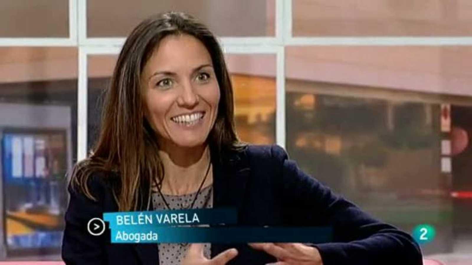 Para Todos la 2 - Entrevista:  Belén Varela
