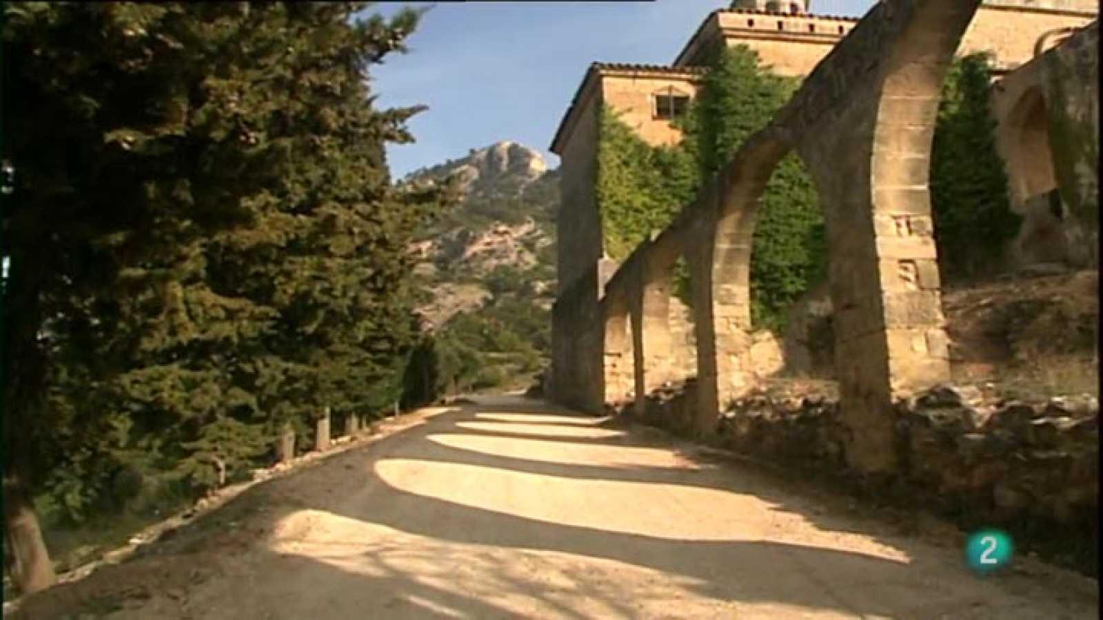 Els camins de la calma - Horta de Sant Joan