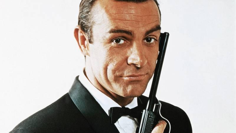 Días de cine - DVD: 50 aniversario de James Bond