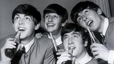 50 aniversario de 'Los Beatles'