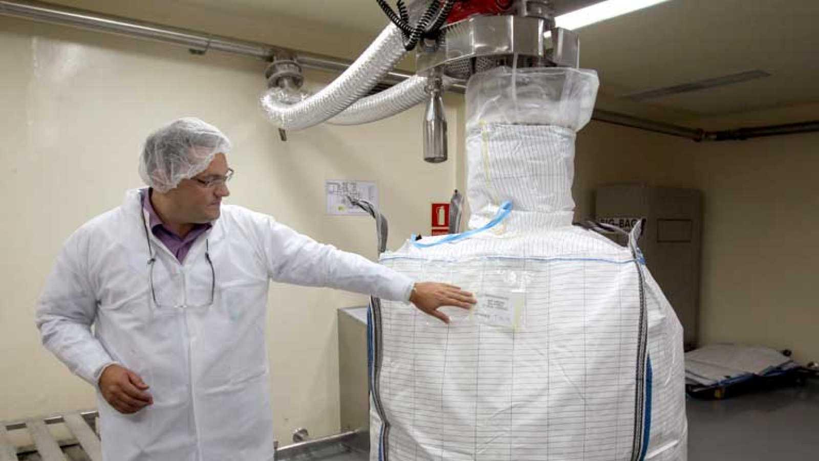 Bayer centraliza su producción de ácido acetil salicílico en Asturias