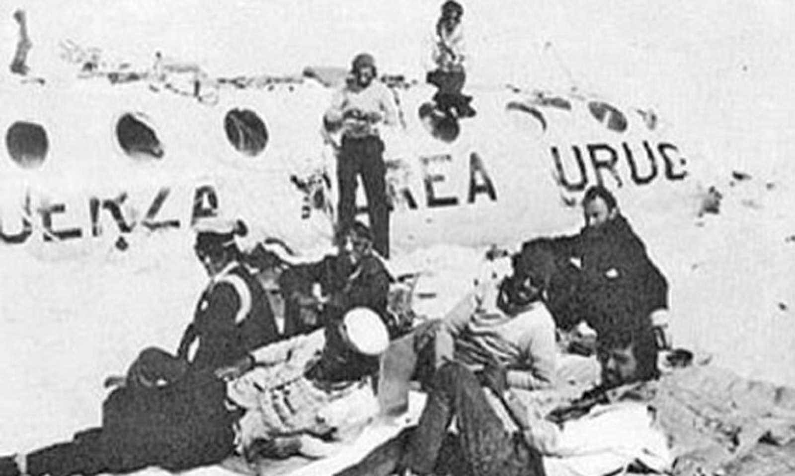 """""""Fue Informe - Tragedia en los Andes (supervivientes del accidente aéreo de los Andes) - Ver ahora"""""""