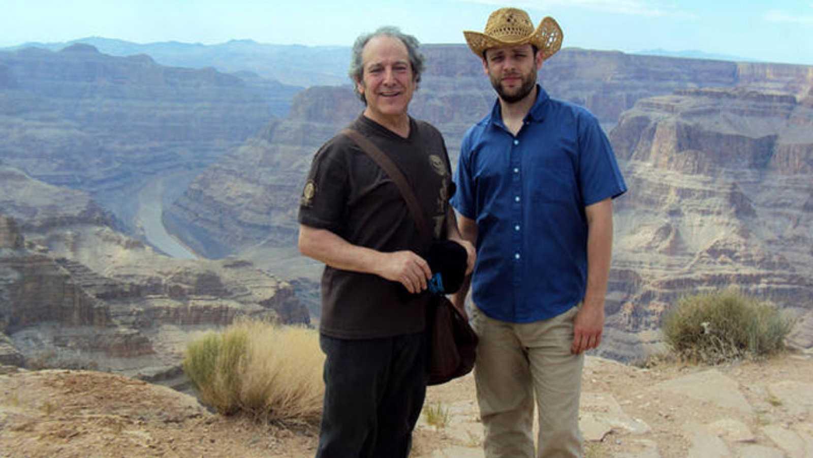 'Buscamundos' viaja a los desiertos del Far West (avance)