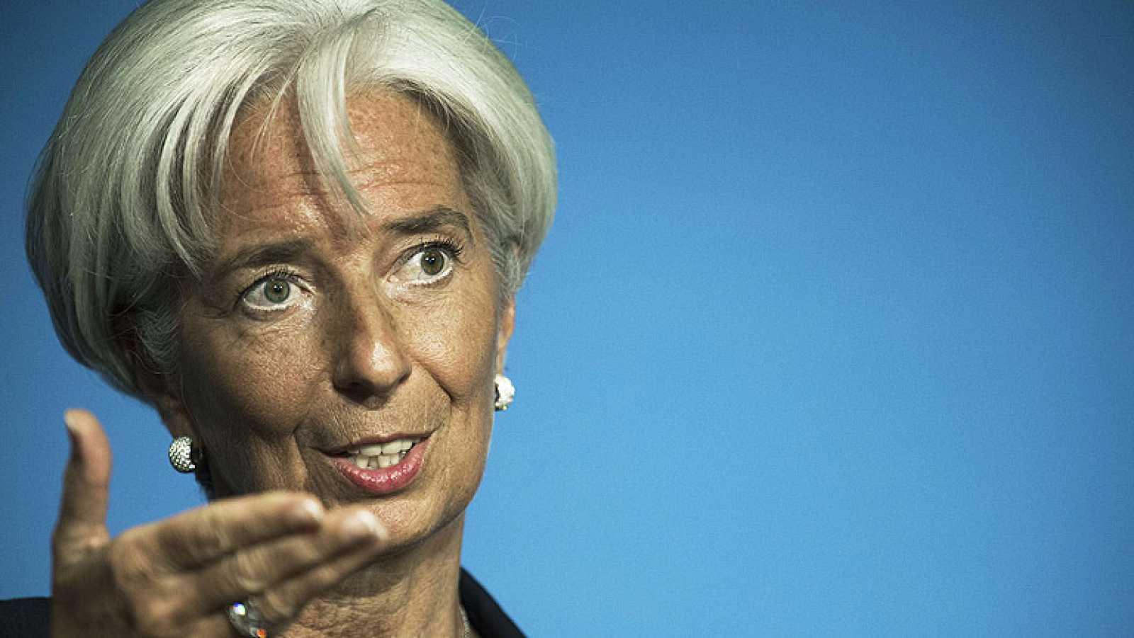 El FMI mantiene la recesión en España y señala que incumplirá las metas de déficit