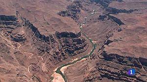 Los desiertos del Far West