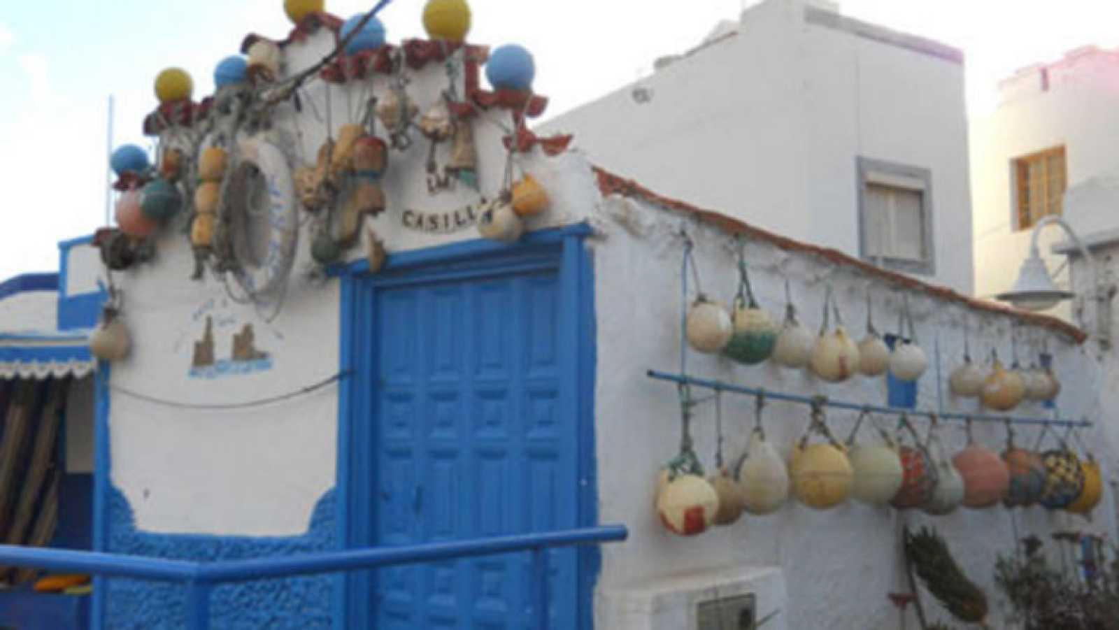 Conectando España - Agaete (Gran Canaria)