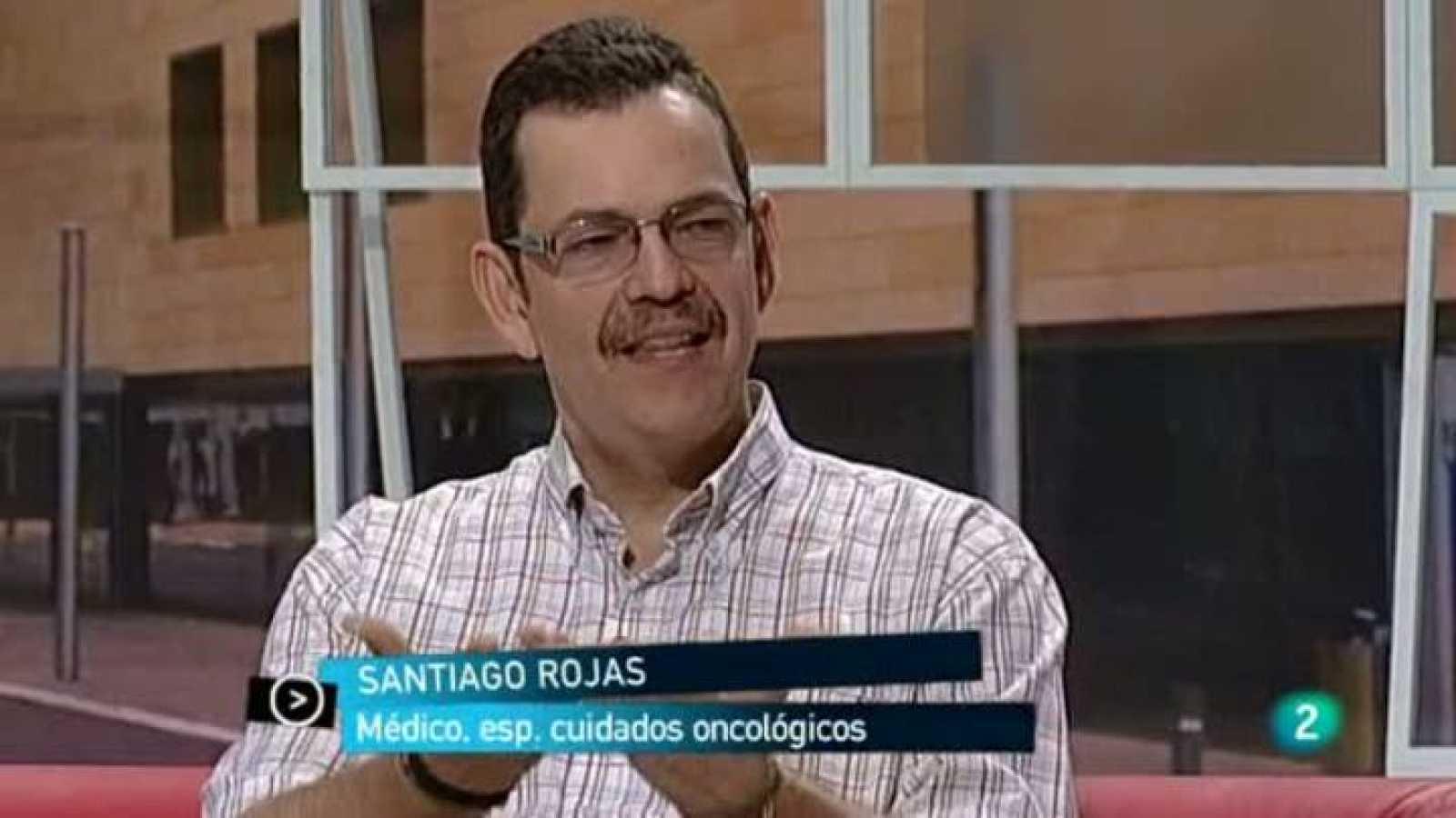 Para Todos la 2 - Entrevista: Santiago Rojas