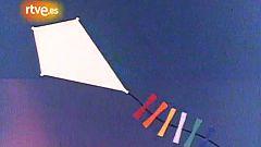 La cometa blanca - La canción de los cometas