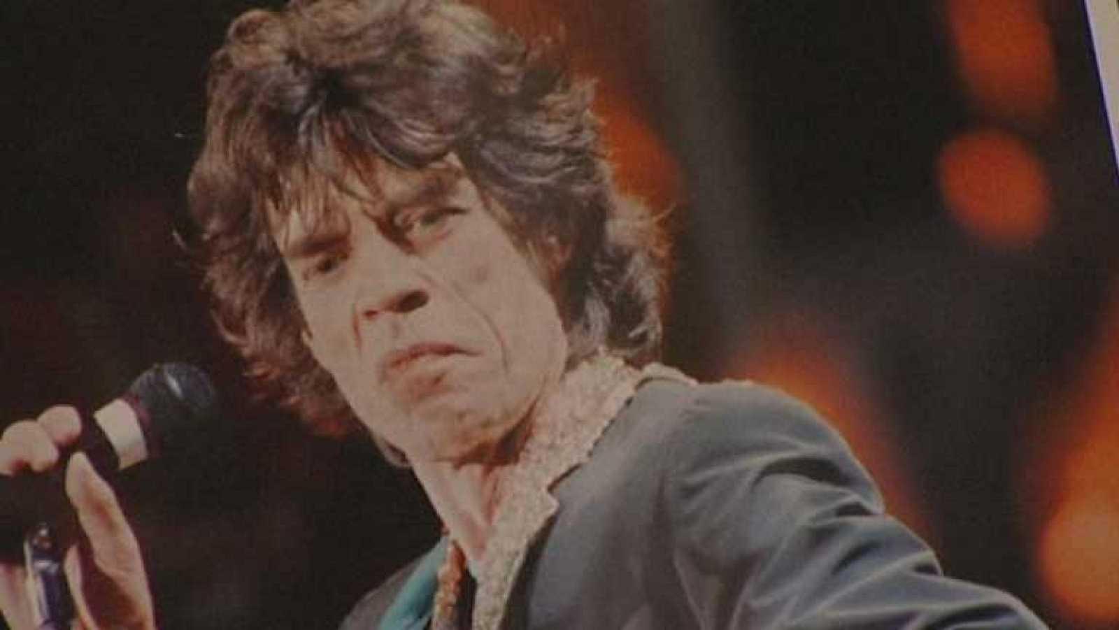Los Rolling Stones publican en noviembre un nuevo álbum con dos temas inéditos