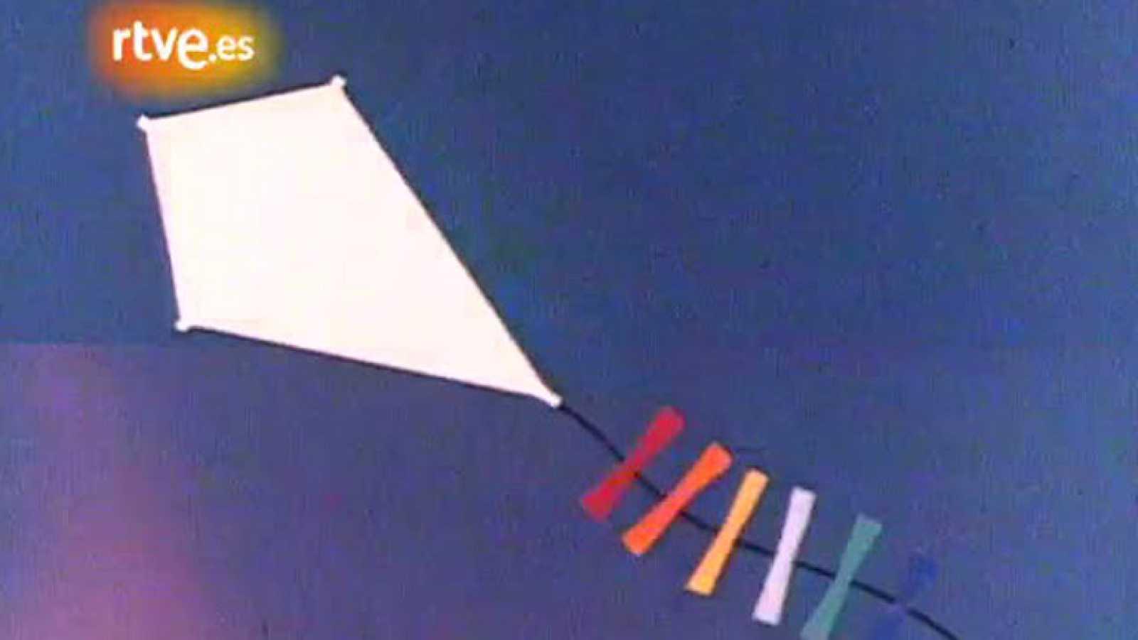 La cometa blanca - La canción de los cometas- I (1983)