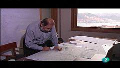 Elogio de la luz - Álvaro Siza. Orden en el caos