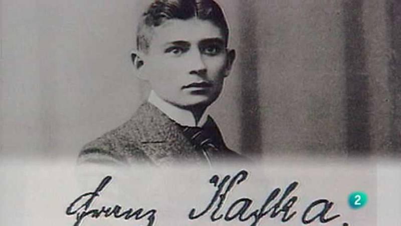 Shalom - Kafka: La búsqueda del sentido - ver ahora
