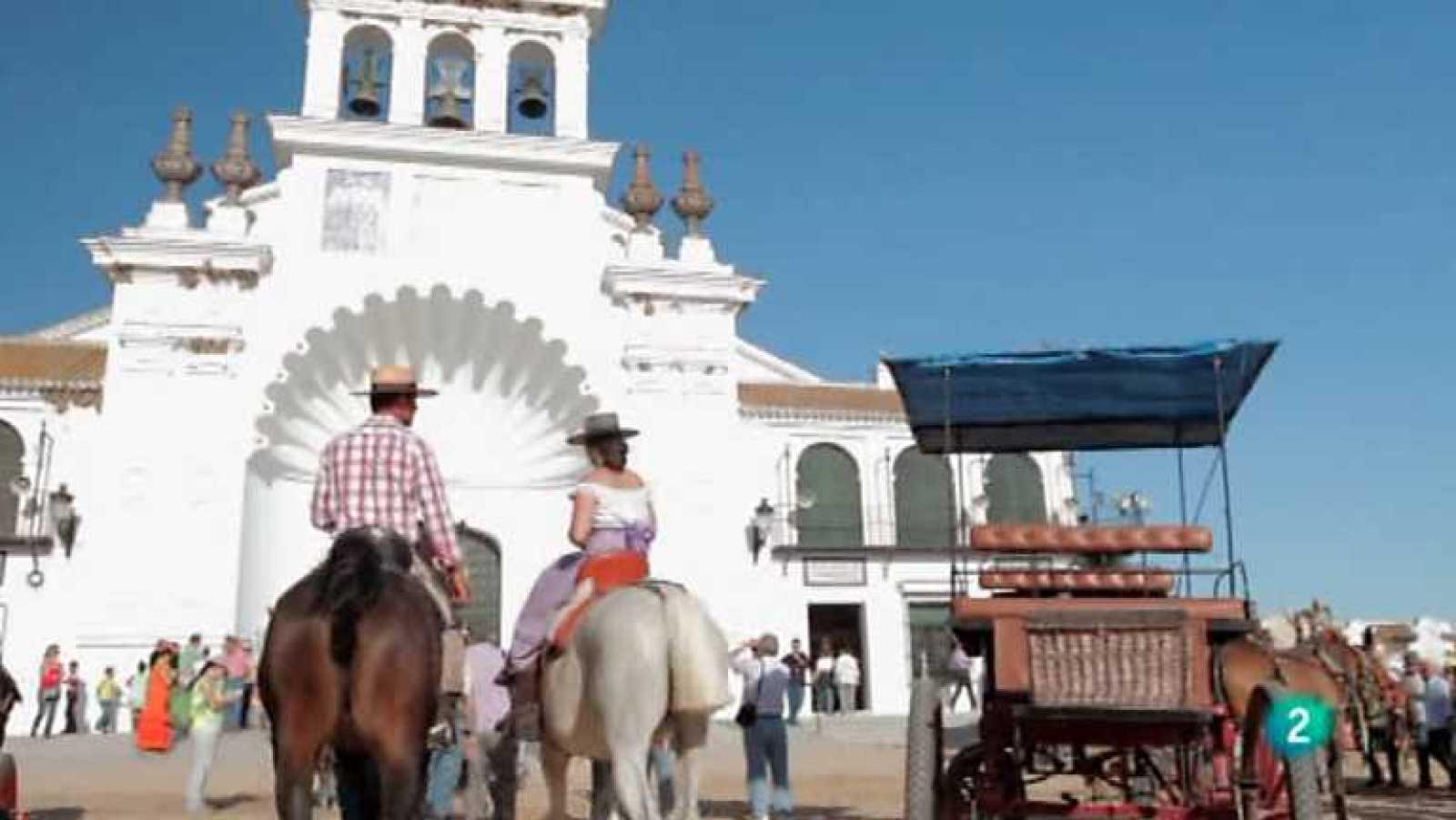 Últimas preguntas - El Rocío es compartir - ver ahora
