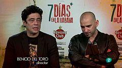 Miradas 2 - 14/10/12