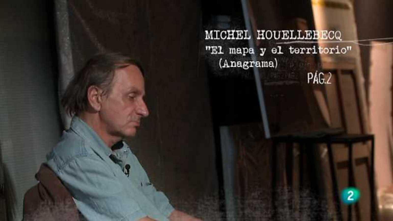 Página 2 - Michel Houellebecq - ver ahora