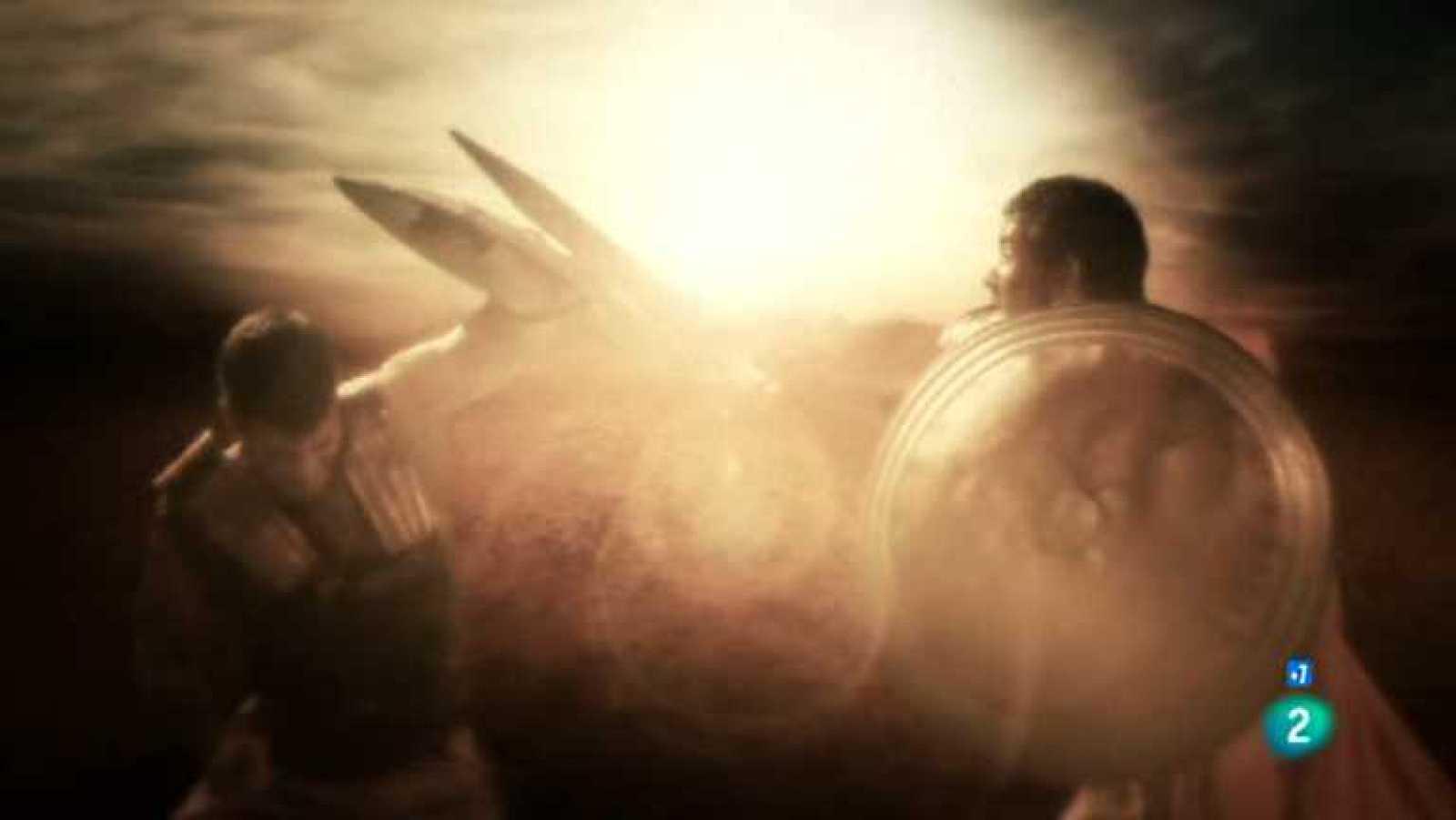 Mitos y leyendas - Aquiles y la guerra de Troya - ver ahora