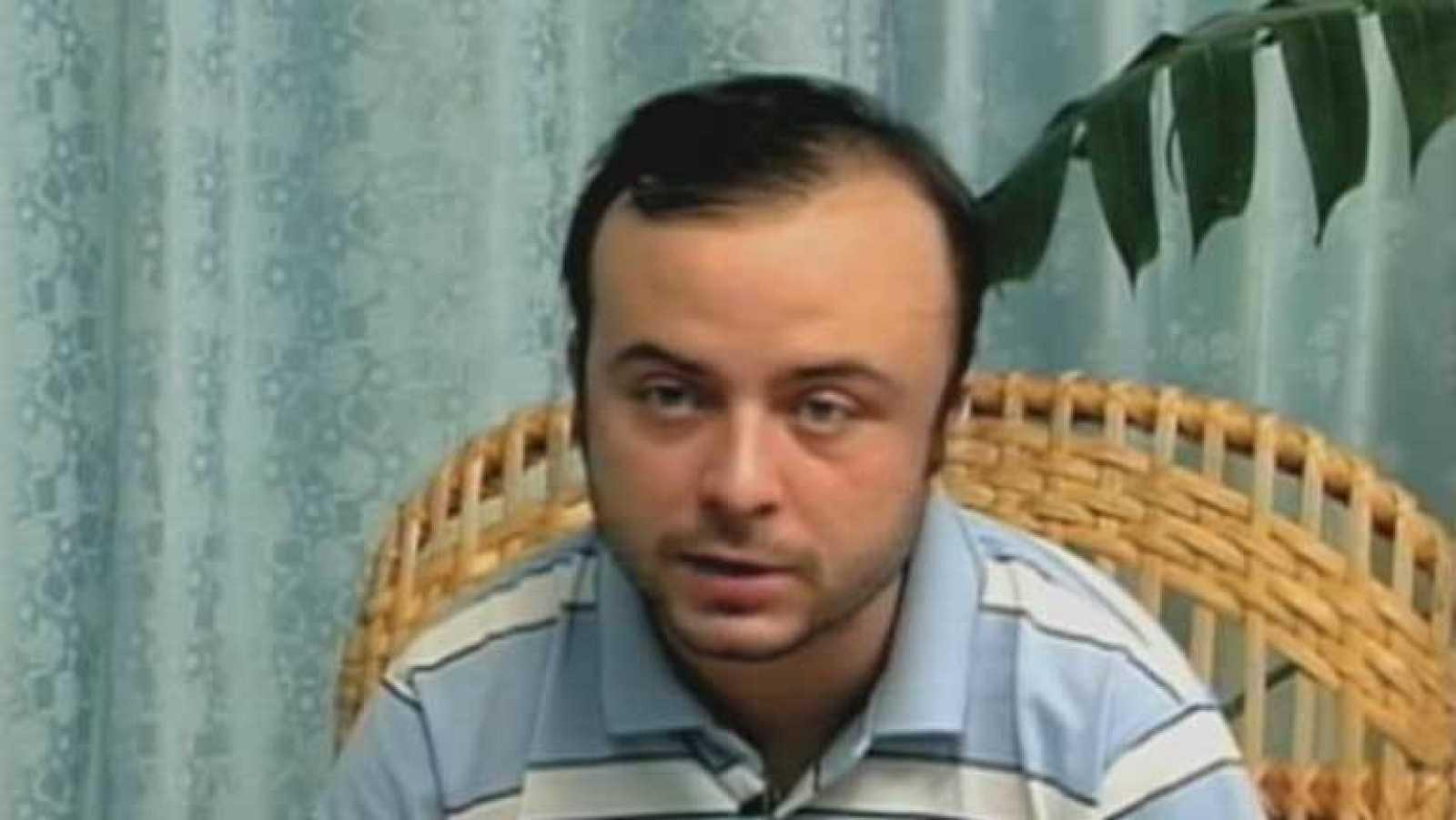 El juzgado de Bayamo ha condenado a Ángel Carromero a cuatro años de prisión