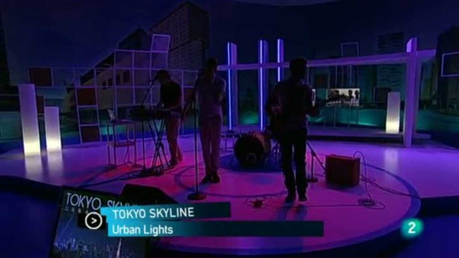 Para Todos La 2 - Actuación: Urban Lights