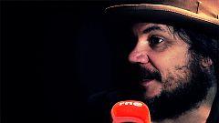 """Jeff Tweedy: """"Wilco tiene mucho futuro por delante"""""""