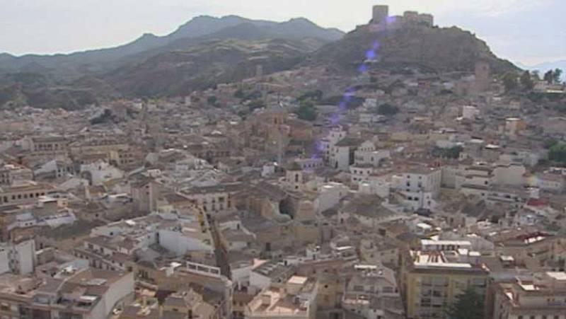 El consejo de ministros ha aprobado hoy un sorteo extraordinario de lotería cuyos beneficios se destinarán a Lorca