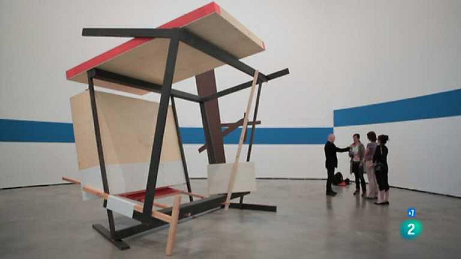 Guggenheim - Arquitectura habitada - Ver ahora