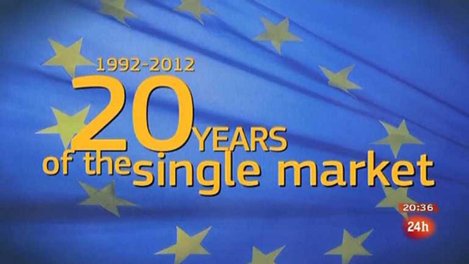 Europa 2012 - 19/10/12 - Ver ahora