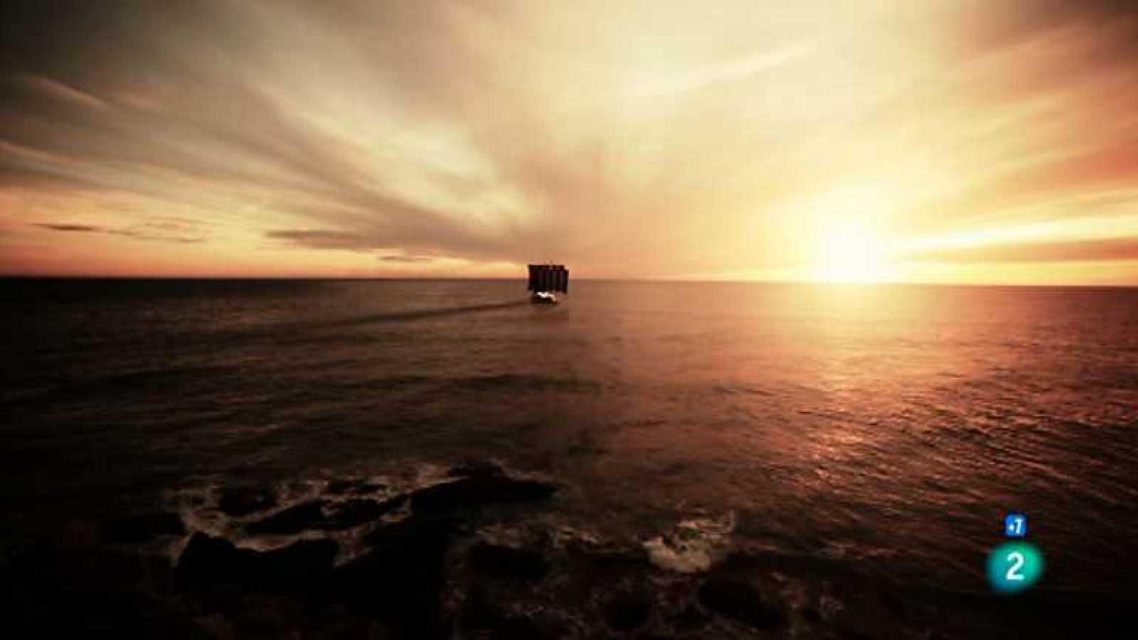 Mitos y leyendas - Ulises (Odiseo) - Ver ahora