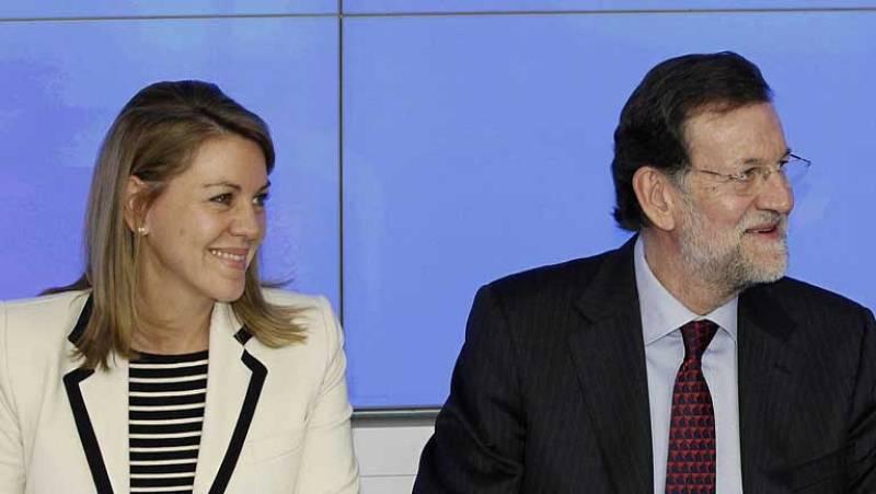 El Partido Popular analiza los resultados electorales en el País Vasco y Galicia