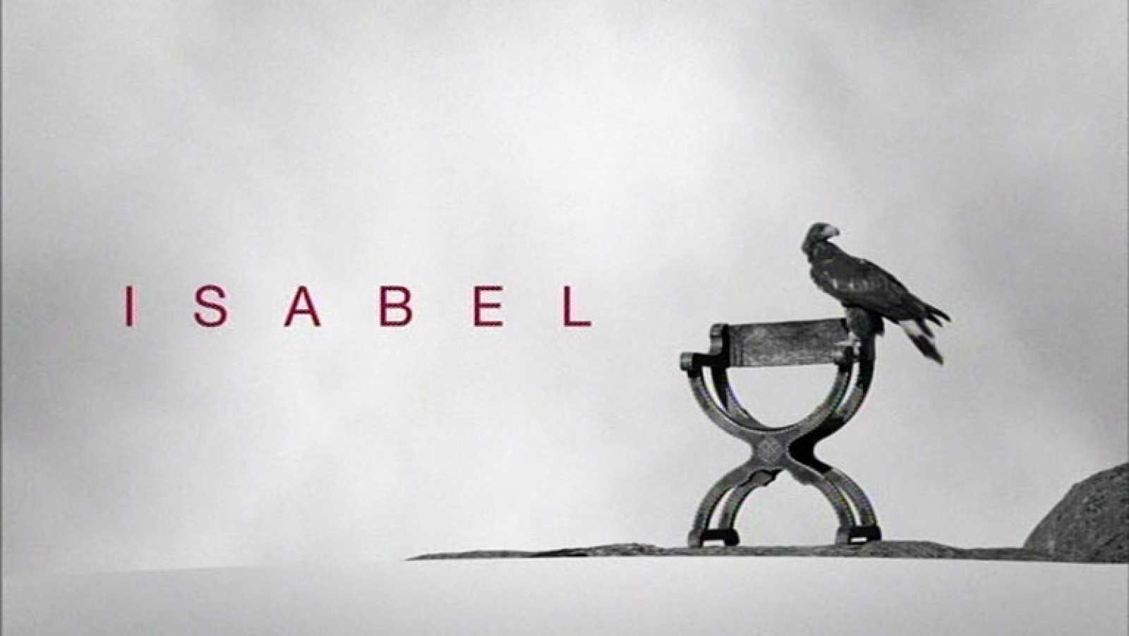 Isabel - cabecera de la serie - ver vídeo