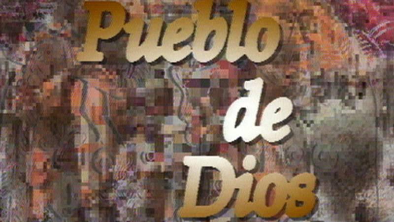 Cabecera de 'Pueblo de Dios' (2000)