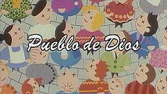Cabecera de 'Pueblo de Dios' (1988)