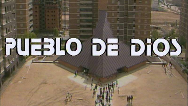 Cabecera de 'Pueblo de Dios' (1982)