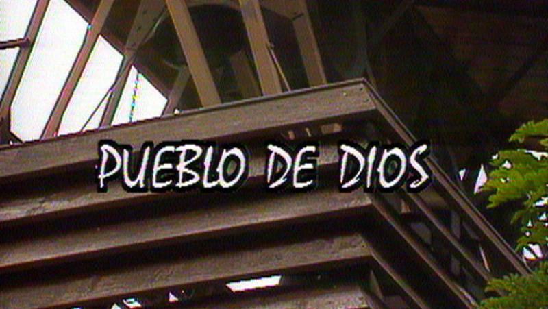 Cabecera de 'Pueblo de Dios' (1992)