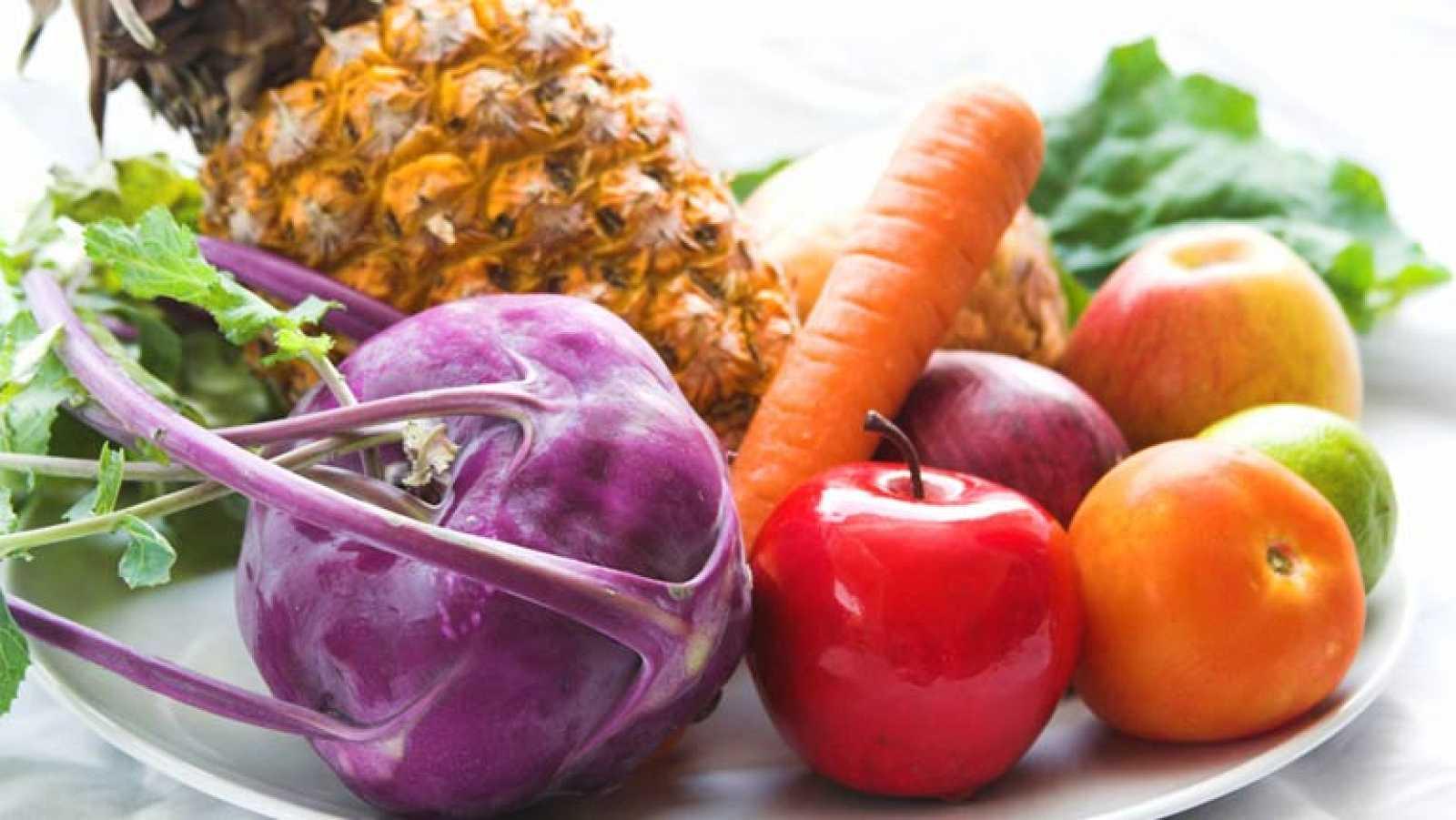 Para Todos La 2 - Nutrición: Retención de líquidos