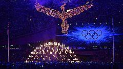 El Reino Unido sale de la recesión impulsada por los Juegos Olímpicos