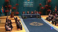 Premios Príncipe de Asturias 2012