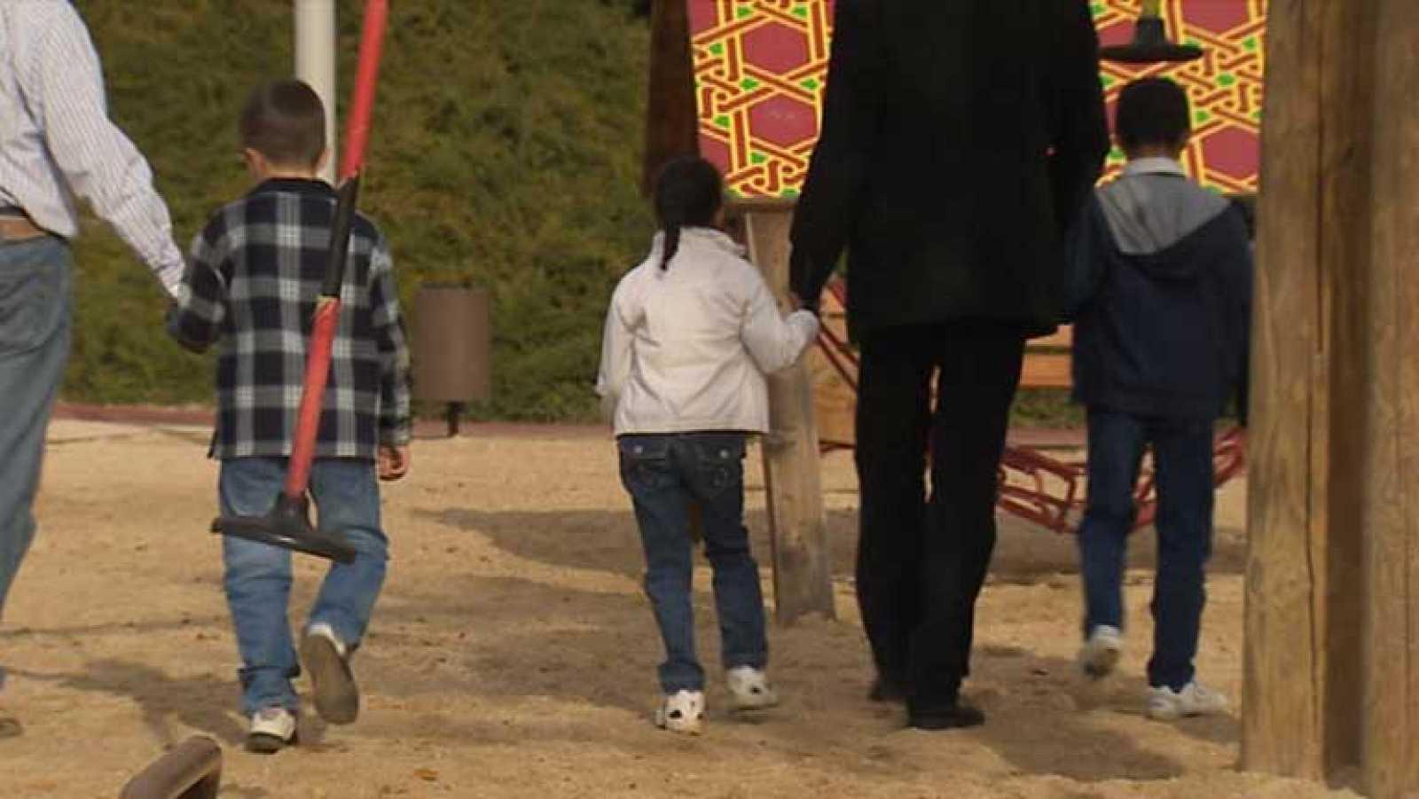 El Tribunal Constitucional abre una nueva vía para conseguir la custodia compartida de los hijos