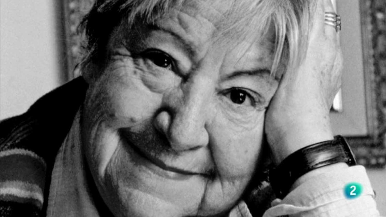 La mitad invisible - Autobiografía (Gloria Fuertes) - ver ahora