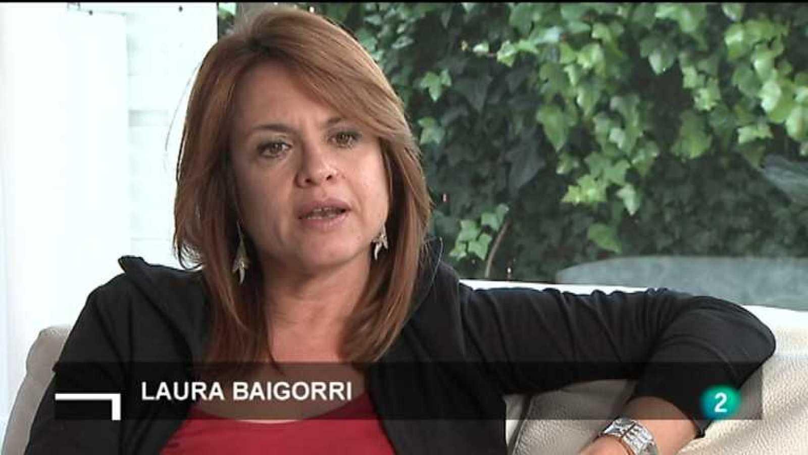 Metrópolis - Carta Blanca a... Laura Baigorri: Videoarde   - Ver ahora