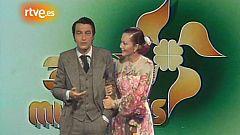 '300 millones' con Shirley MacLaine y Julio Iglesias (1977)