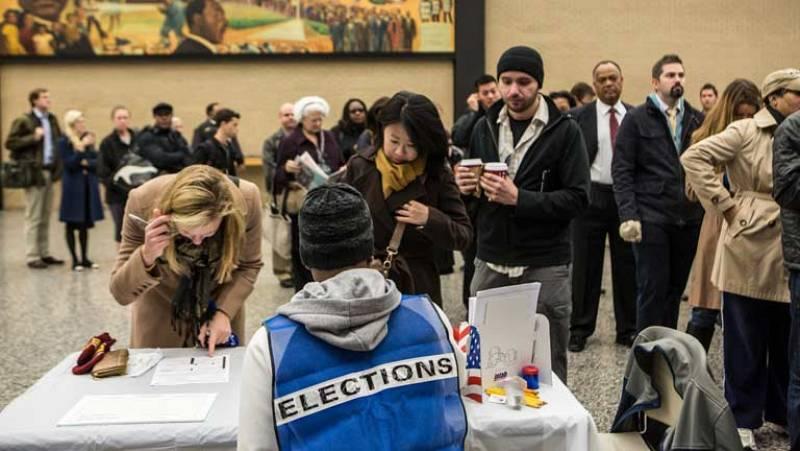 Especial elecciones EE.UU. 2012. Seguda parte. Ver ahora