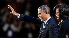 Obama revalida su mayoría en el Senado