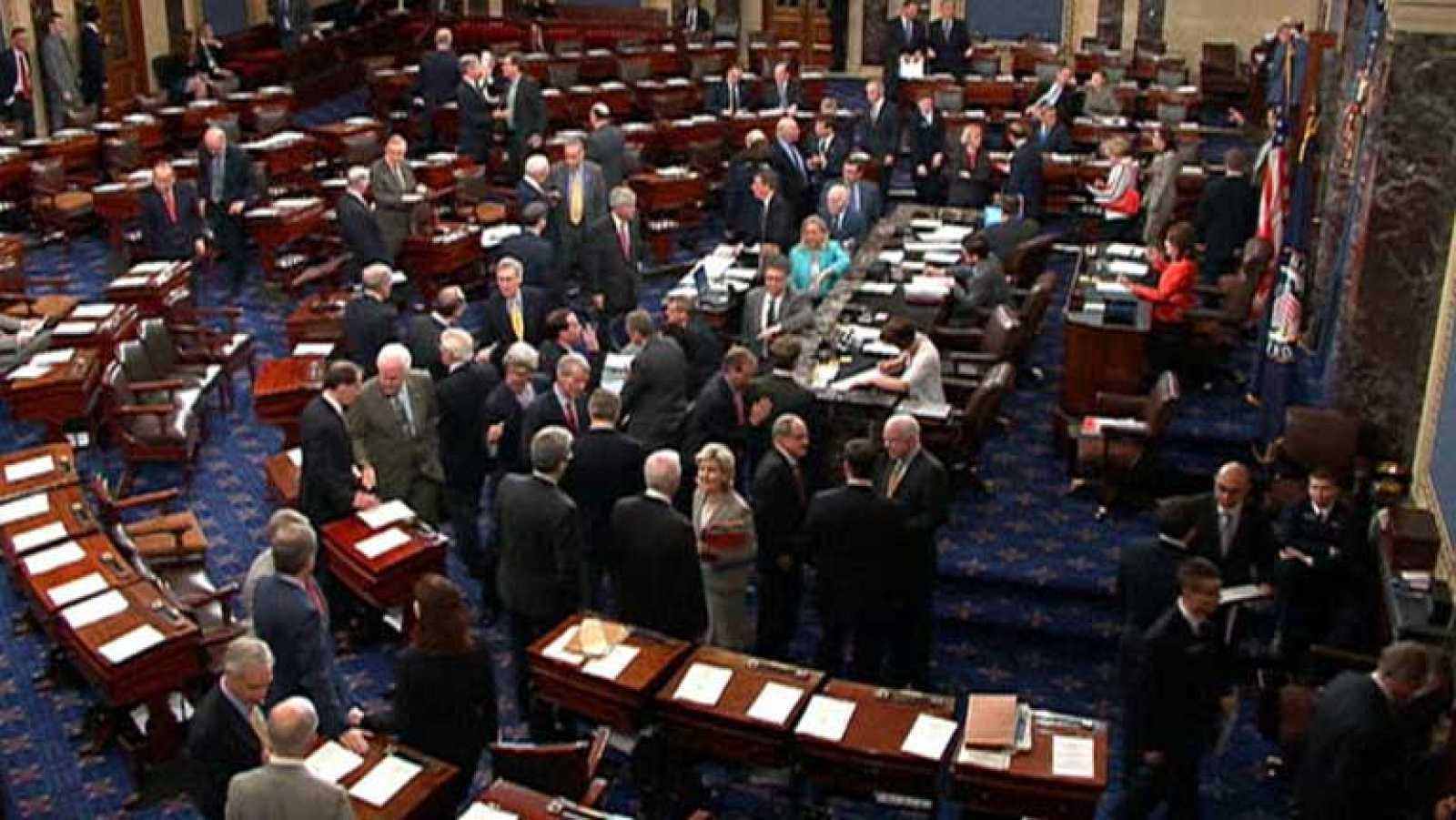 Los republicanos mantienen su mayoría en la Cámara de Representantes
